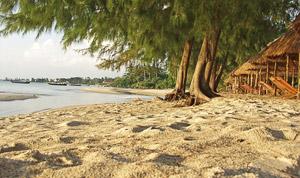 Пляж Гавайи (Hawaii), Сиануквиль, Камбоджа