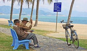 Городской пляж (City Beach)