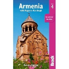Armenia with Nagorno Karabagh