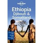 Ethiopia Djibouti & Somaliland