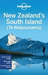 New Zealand`s South Island