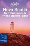 Nova Scotia, New Brunswick & Pr 2
