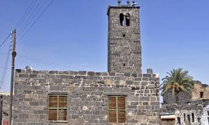 Мечеть Фатимы