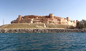 Замок Джабер
