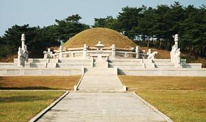 Гробница Ван Гона