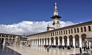Мечеть Омеядов