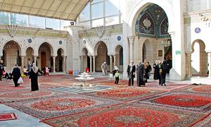 Мечеть Сайида Рукыййа