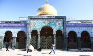 Мечеть Сайида Зейнаб