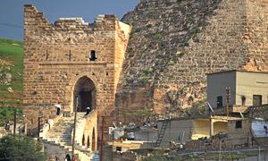 Замок Шейзар