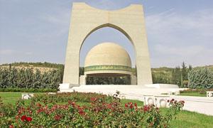 Мемориал Неизвестному Солдату
